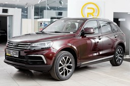 Zotye Coupa Royal -   191