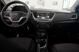 Hyundai Solaris Active Plus -   235