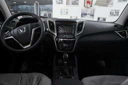 Changan CS75 Comfort 4WD -   141